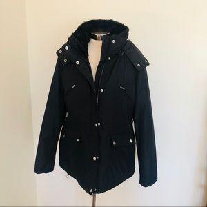 EUC -Jessica Simpson coat XL
